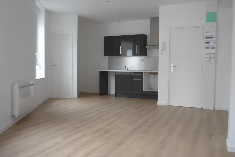 Location appartement Armentieres 650€ CC - Photo 1