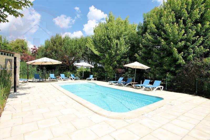 Deluxe sale house / villa Le fleix 690000€ - Picture 4
