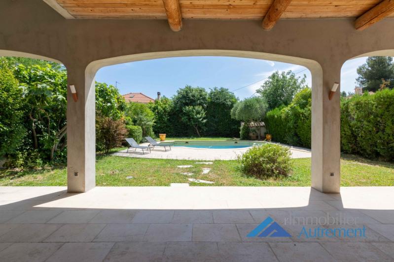 Verkauf von luxusobjekt haus Aix-en-provence 990000€ - Fotografie 3