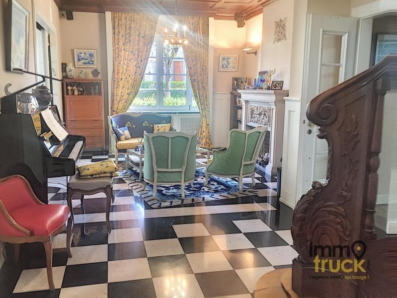 Verkauf von luxusobjekt wohnung Strasbourg 1118300€ - Fotografie 3
