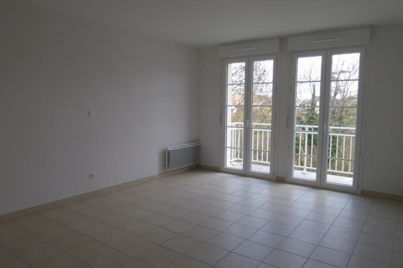 Verhuren  appartement Falaise 480€ CC - Foto 1