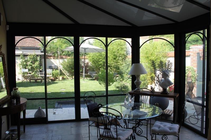 Vendita casa Nogent le roi 296800€ - Fotografia 7