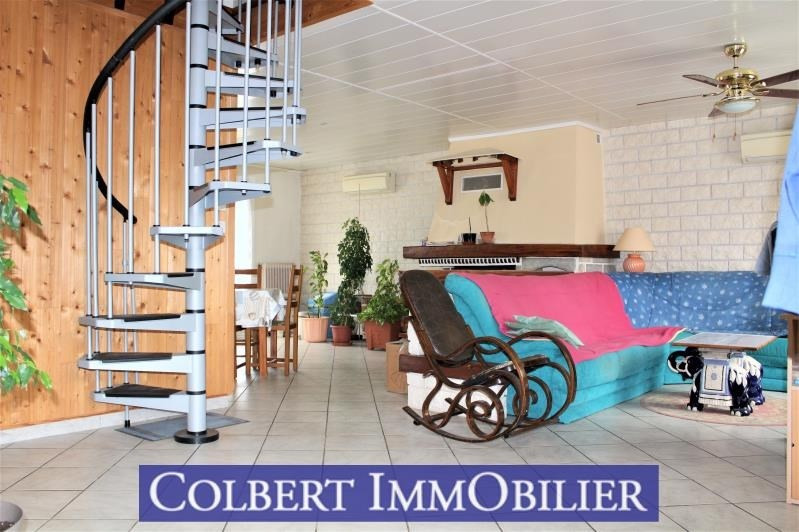 Vente maison / villa Brienon sur armancon 118500€ - Photo 4