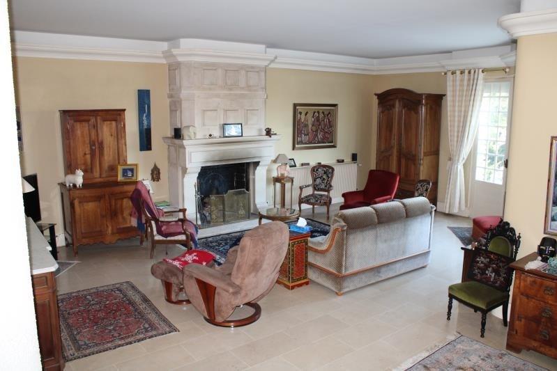 Vente maison / villa Niort 520000€ - Photo 2