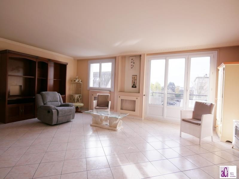 Sale apartment L hay les roses 225 000€ - Picture 2