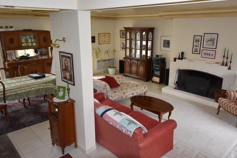 Sale house / villa St nom la breteche 730000€ - Picture 3