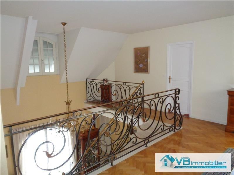 Vente maison / villa Savigny sur orge 578000€ - Photo 6