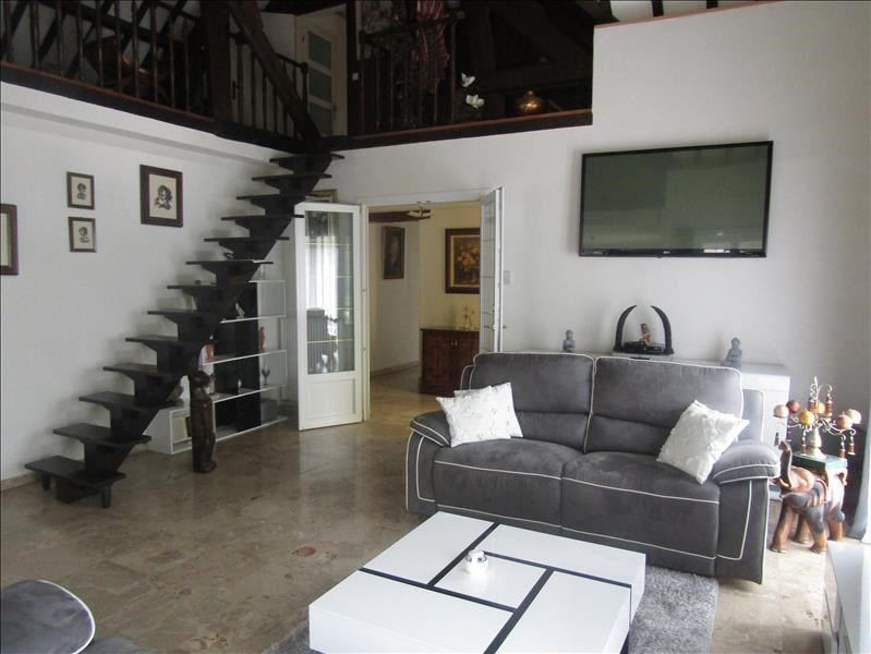 Deluxe sale house / villa Ste genevieve 595800€ - Picture 2