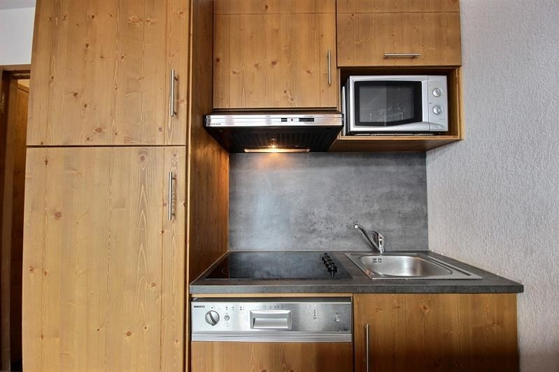 Vente de prestige appartement Les arcs 215 000€ - Photo 8