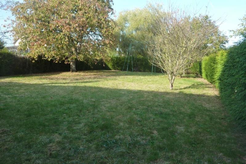 Sale house / villa Mareuil sur ourcq 210000€ - Picture 5
