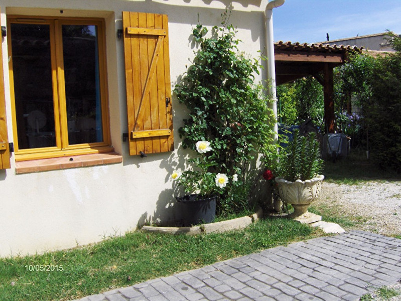 Life annuity house / villa Lambesc 520000€ - Picture 9