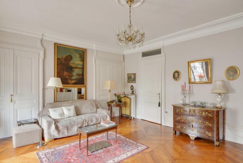 Vente de prestige appartement Lyon 6ème 898000€ - Photo 3