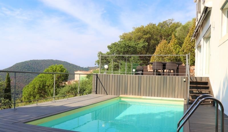 Vente de prestige maison / villa Cavalaire sur mer 1098000€ - Photo 3