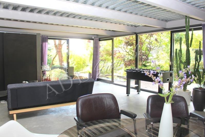 Deluxe sale house / villa Precy sur oise 585000€ - Picture 3