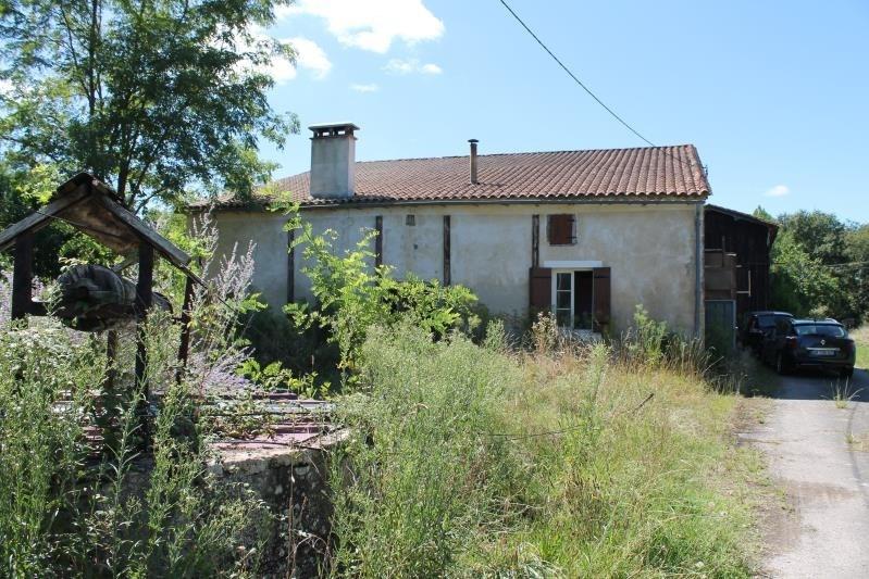出售 住宅/别墅 Langon 129300€ - 照片 1