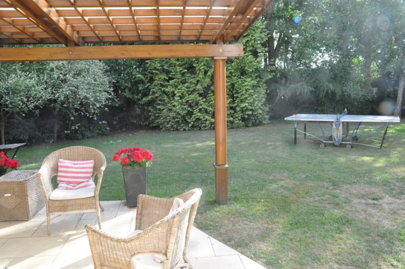 Vente de prestige maison / villa St nom la breteche 1085000€ - Photo 14