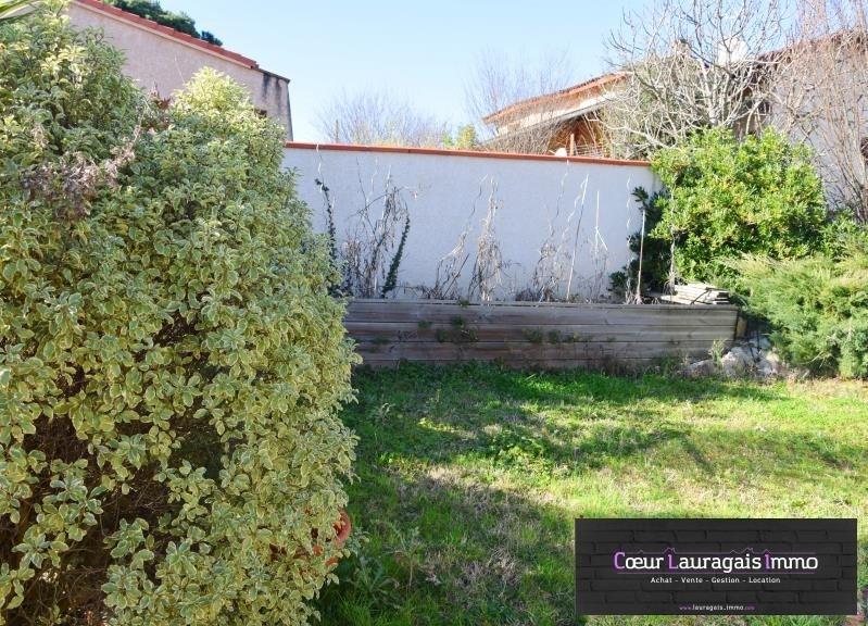 Sale house / villa Quint-fonsegrives 533000€ - Picture 8