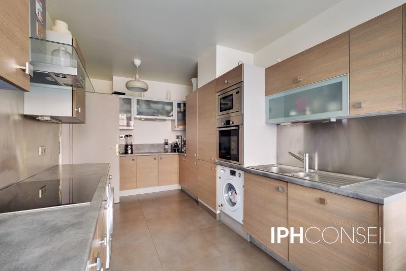 Vente de prestige appartement Neuilly sur seine 1110000€ - Photo 5