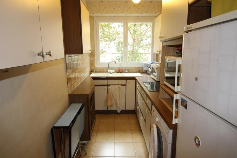 Sale apartment Paris 18ème 423000€ - Picture 3
