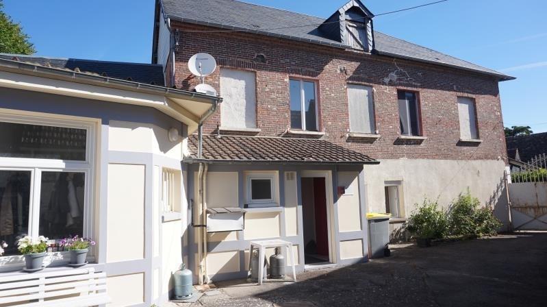 Vendita casa Pacy sur eure 349000€ - Fotografia 1