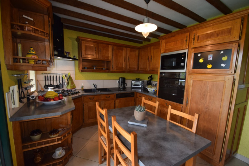 Verkoop  huis St gilles 213000€ - Foto 3