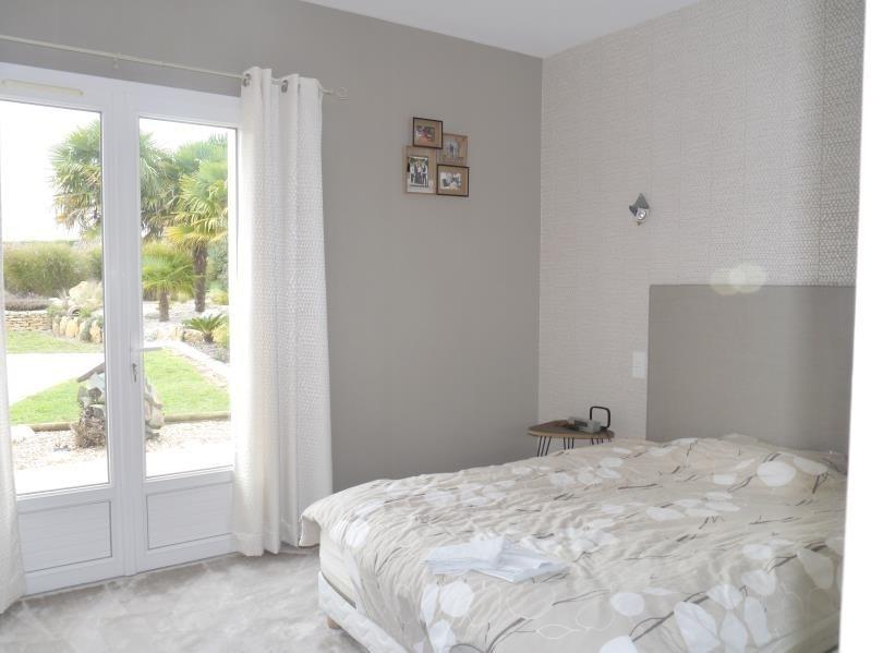Vente maison / villa Gemozac 507150€ - Photo 6