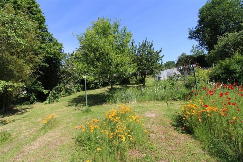 Vente maison / villa Jourgnac 211000€ - Photo 12