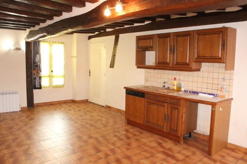 Sale apartment Bellot 81 000€ - Picture 2