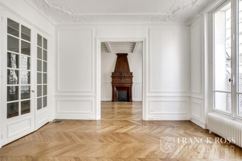 Alquiler  apartamento Paris 16ème 2505€ CC - Fotografía 2