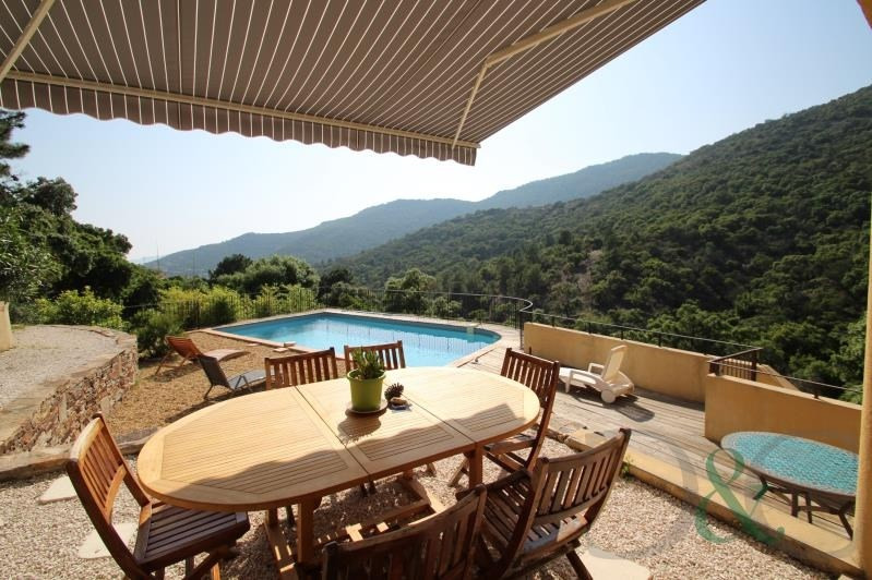 Deluxe sale house / villa Rayol canadel sur mer 795 000€ - Picture 3