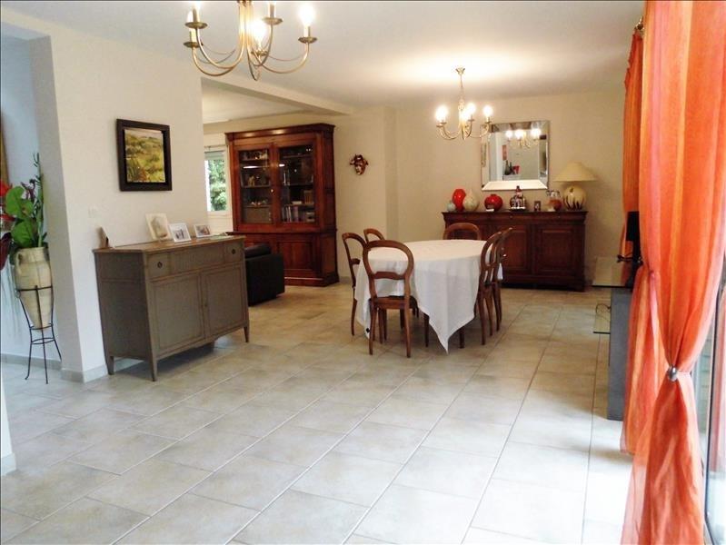 Sale house / villa St floris 296000€ - Picture 3