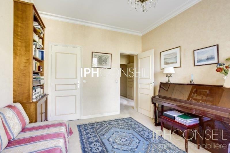 Vente de prestige appartement Neuilly sur seine 2290000€ - Photo 8