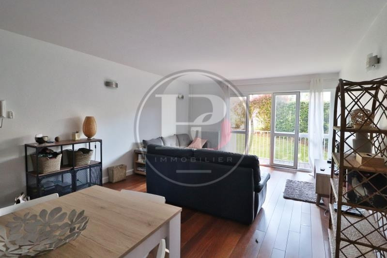 Vente appartement Chambourcy 372 000€ - Photo 2