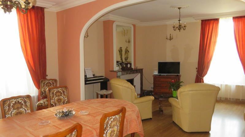 Sale house / villa Artannes sur indre 273000€ - Picture 1
