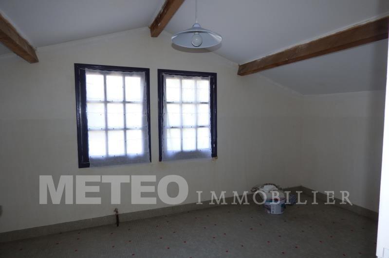 Vente maison / villa La tranche sur mer 379900€ - Photo 7