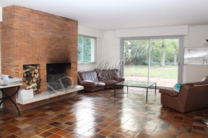 Vente de prestige maison / villa Lamorlaye 630000€ - Photo 2