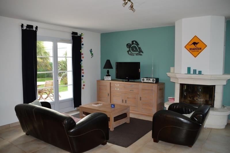 Vente maison / villa Semussac 350000€ - Photo 8