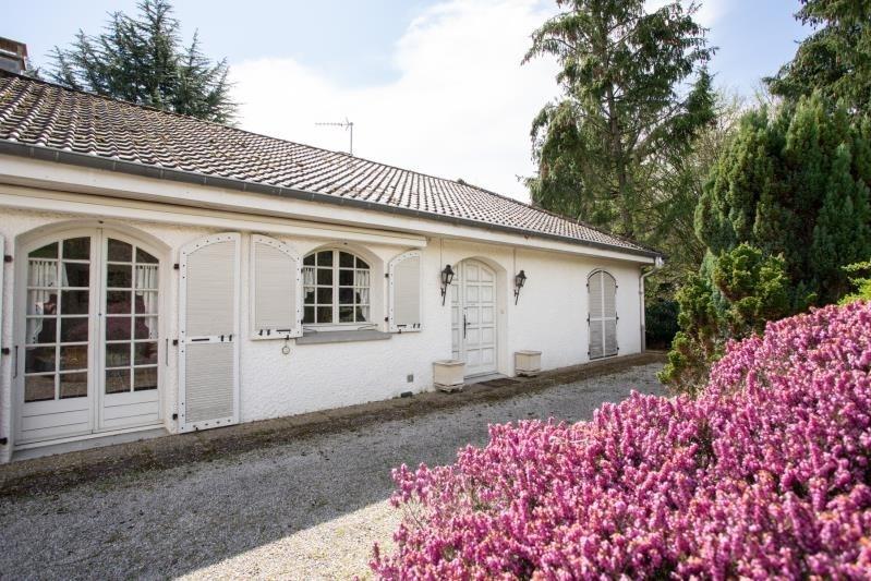 Sale house / villa Pirey 256000€ - Picture 2