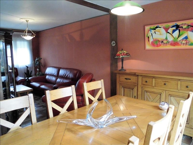 Sale house / villa Verquin 147000€ - Picture 2