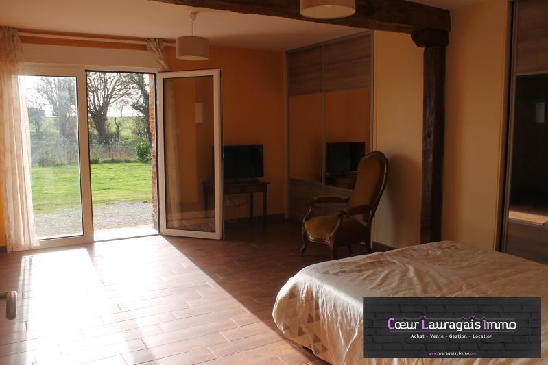Vente maison / villa St orens de gameville 472500€ - Photo 8