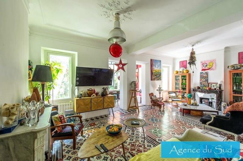Vente de prestige maison / villa La ciotat 1399000€ - Photo 1