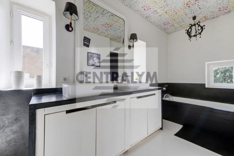 Vente de prestige maison / villa Fontaines-sur-saône 1195000€ - Photo 21