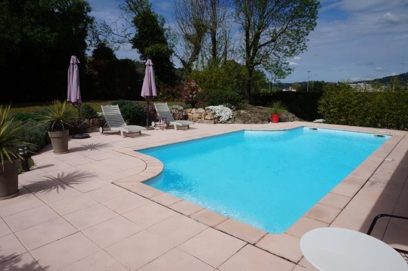 Revenda casa Vienne 385000€ - Fotografia 4