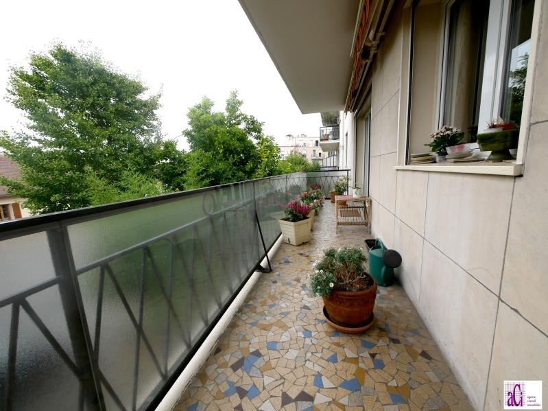 Sale apartment L hay les roses 409 000€ - Picture 2
