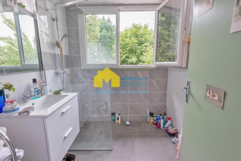 Vente maison / villa Ste genevieve des bois 388000€ - Photo 9