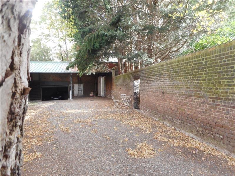 Vente maison / villa Bethune 436800€ - Photo 7