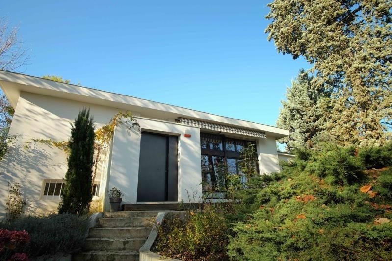 Deluxe sale house / villa Marnes-la-coquette 1395000€ - Picture 5