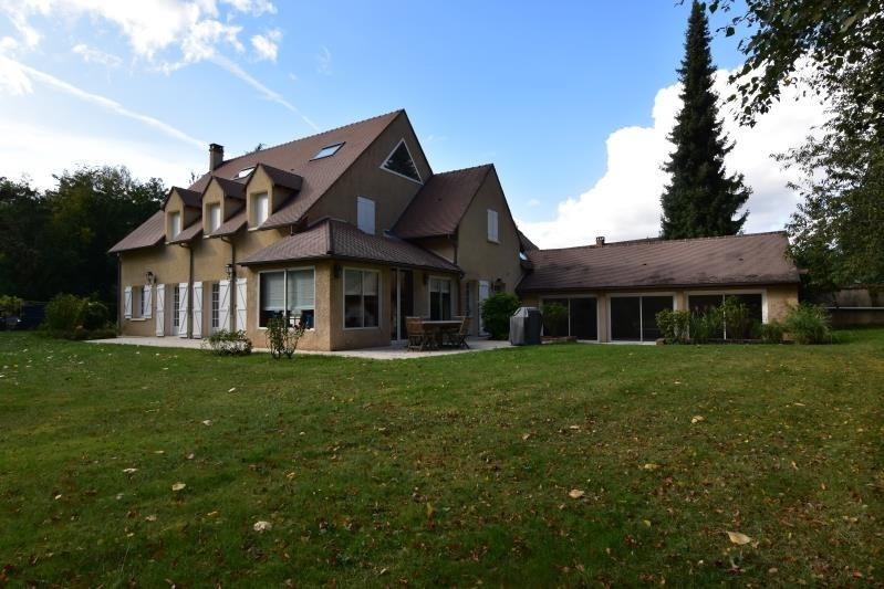 Vente de prestige maison / villa Feucherolles 2500000€ - Photo 3