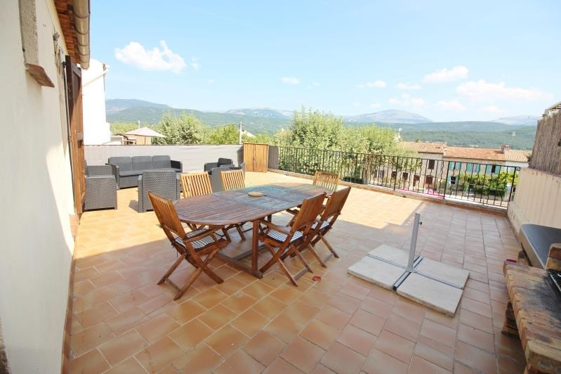 Vente appartement Saint cezaire sur siagne 280 000€ - Photo 1