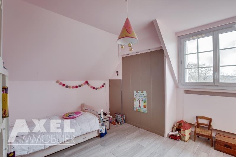 Vente maison / villa Bois d'arcy 894400€ - Photo 9